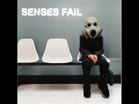 Senses Fail - Ali for Cody