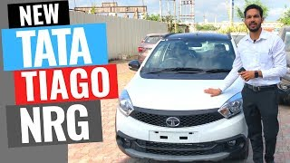 2019 Tata Tiago NRG Variant Full Detailed Review | New Tata Tiago NRG review | CarQuest