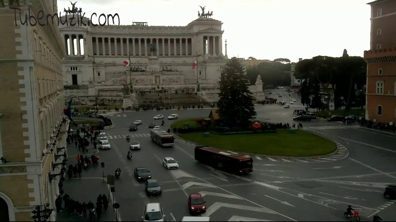 Światowe Dziedzictwo | Plac Wenecki, Ołtarz Ojczyzny w Rzymie
