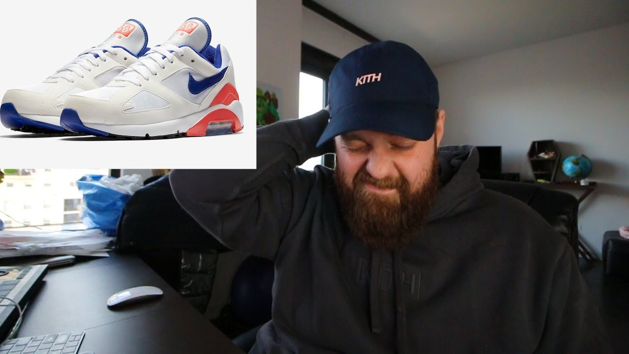 Nike is retro-ing my favorite shoe!! + Adidas P.O.D + Adidas BYW + Snowboard shopping