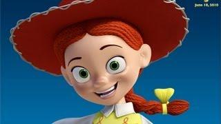 Toy Story 3 - Prison Break Game HD (1080p)