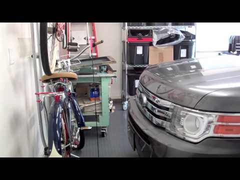 Park N' Place Garage Safety Parking Stop Sign 77102 at ...