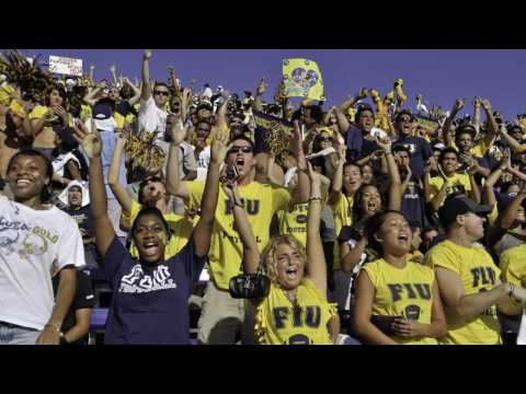 FIU Business International Student Ambassador Campus Tour – 2016