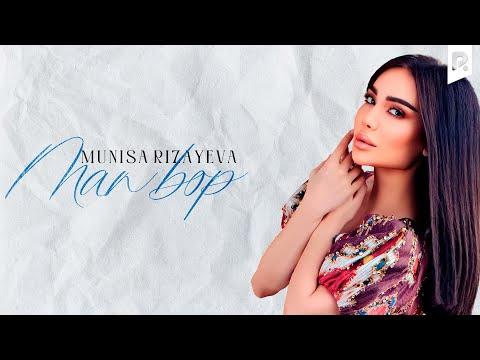 Munisa Rizayeva - Man bop | Муниса Ризаева - Ман боп