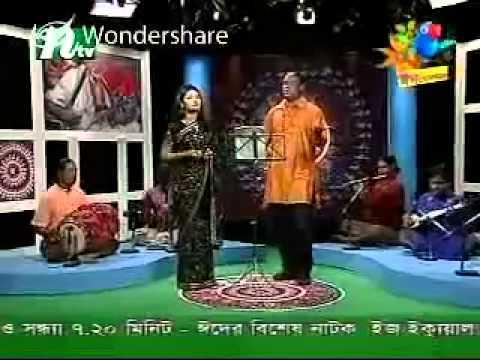 Durbin Shah, Sylhet Sunamgonj Region  Bangla Folk Song    Tui Jodi Hoiti Gola Mala