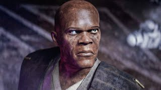 Vader Episode 2: Mace Windu Returns - The Amethyst Blade Cinematic