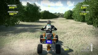 Mx Vs Atv Alive Wheelies On A 250F Blaze ATV Episode 7