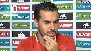 Minuto #0: Pedro podría abandonar la selección española | #0