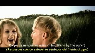 Taylor Swift Mine Lyrics Sub Español Official Video