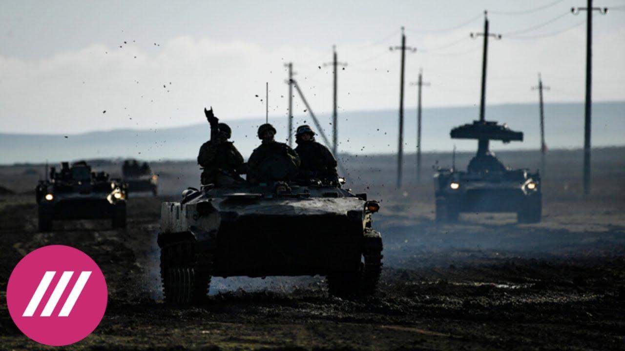 «Путину нужен был звонок от Байдена». Почему Шойгу поручил отвести войска от границы с Украиной