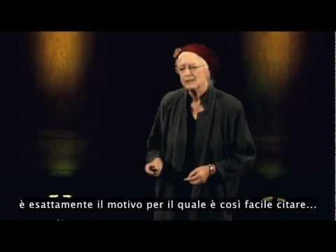 TEDItalia – Lesley Hazleton: Sulla lettura del Corano