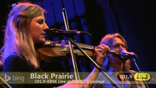 Black Prairie - Fortune (Bing Lounge)