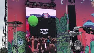 Baixar Billie Eilish- BAD GUY live at Lollapalooza Berlin 2019 #billieeilish
