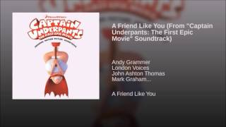 A Friend Like You Andy Grammar 1 HOUR