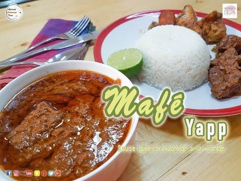 mafé-yapp-(sauce-pâte-d'arachide-à-la-viande)