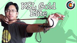 Archery | KSL Gold Elite Trainer Review