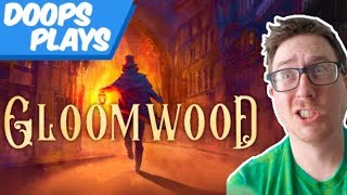GloomWood Gameplay | Steam Demo