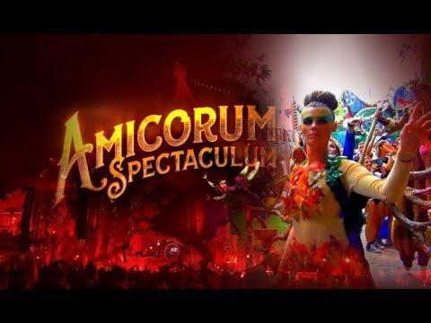 Tomorrowland - Amicorum