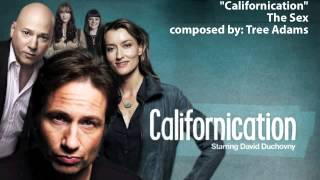 CALIFORNICATION Complete Television Score