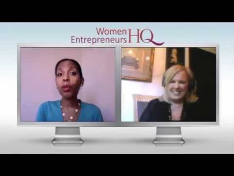 Marsh Engle | Building a community empowering women