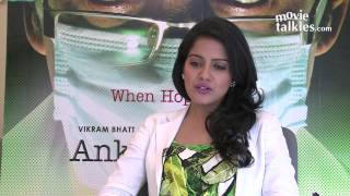Exclusive Interview: Vishakha Singh talks about her upcoming movie