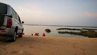بحيرة الأصفر   FHD.... Yellow Lake