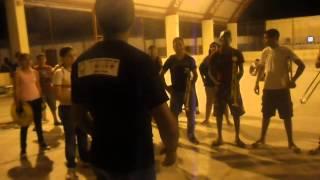 Banda Marcial Maria Sampaio ( ENSAIO )