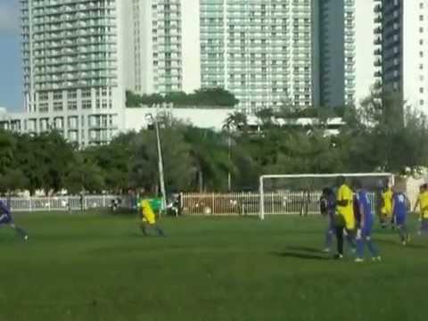 La Liguilla Miami United Soccer League