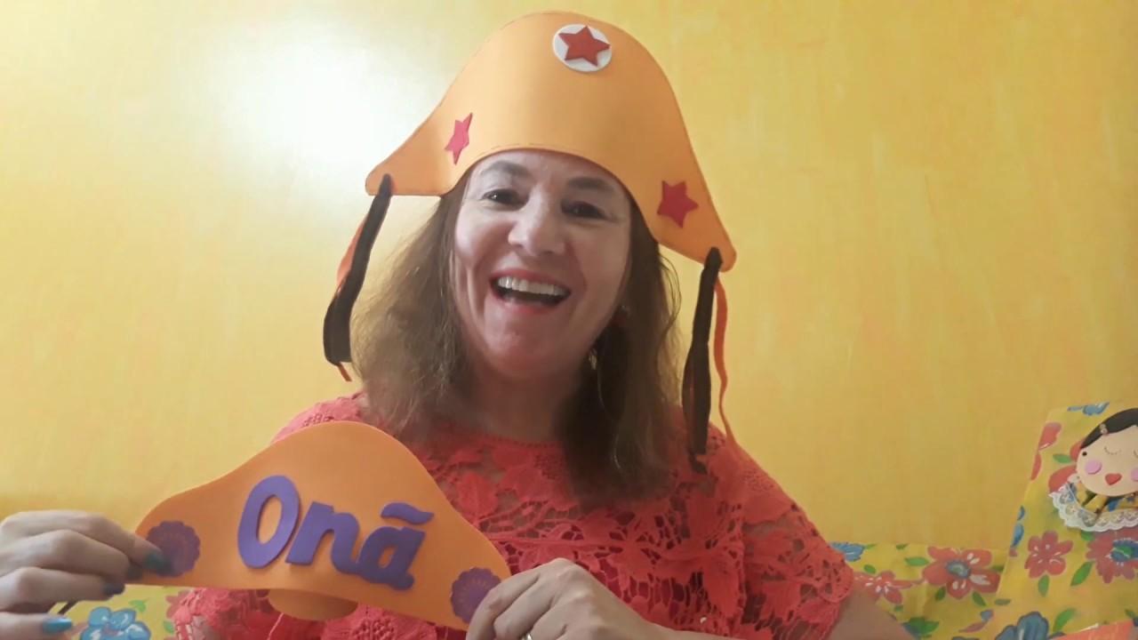 OXENTE, que projeto diferente: saúde no ritmo e rima do cordel   Onã Silva, A Poetisa do Cuidar