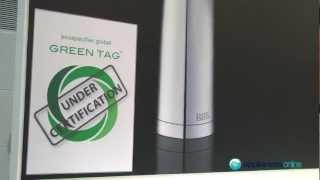 Billi Taps working to achieve gold eco-friendly status - Appliances Online