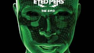 Black Eyed Peas - Electric City