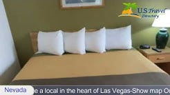 Super 8 - Las Vegas Strip Area at Ellis Island Casino - Las Vegas Hotels, Nevada