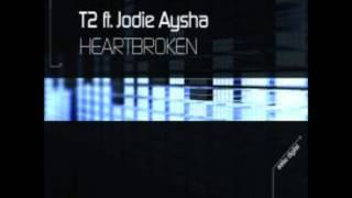 T2 - HEARTBROKEN ( T2 VS TIMBERLAND )