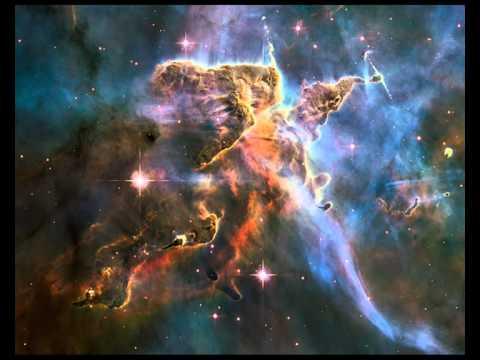 Kokon - Carina Nebula