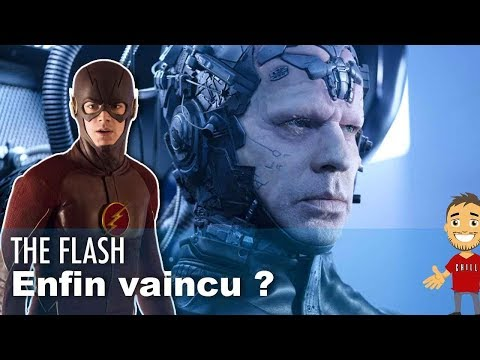 The Flash : Barry Allen enfin vaincu par un méchant ?