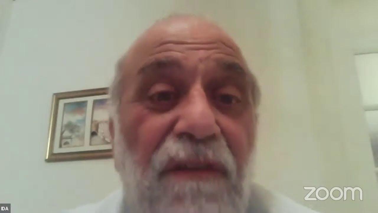 24/11/2020 - Réflexions sur la paracha Toledot - Rav Dr Izhak Dayan