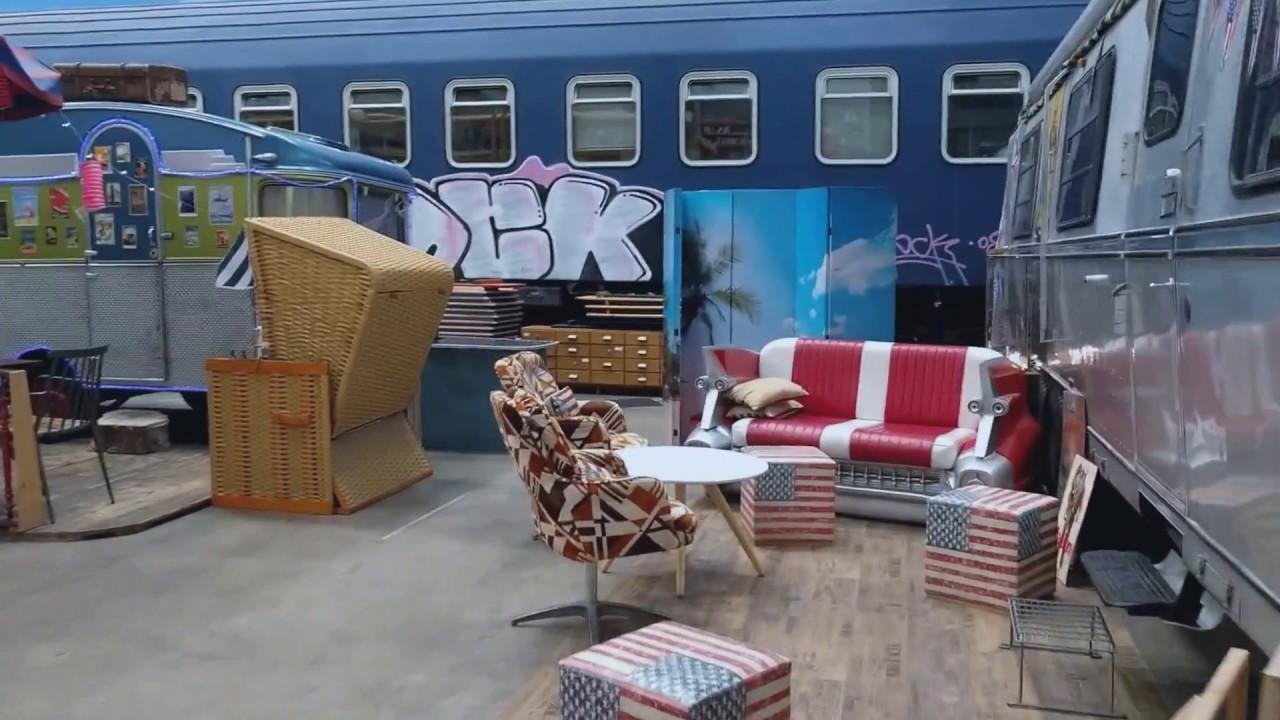 basecamp bonn hostel youtube. Black Bedroom Furniture Sets. Home Design Ideas
