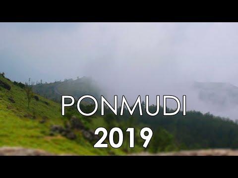 Ponmudi 2019 | Thiruvananthapuram | God's own country | Kerala