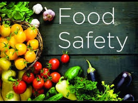 SHSAtv Presents: Food Safety