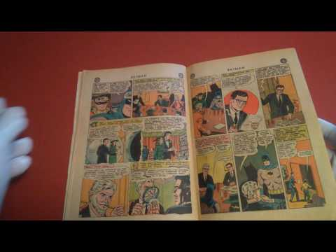 HOW TO GRADE A SILVER AGE COMIC