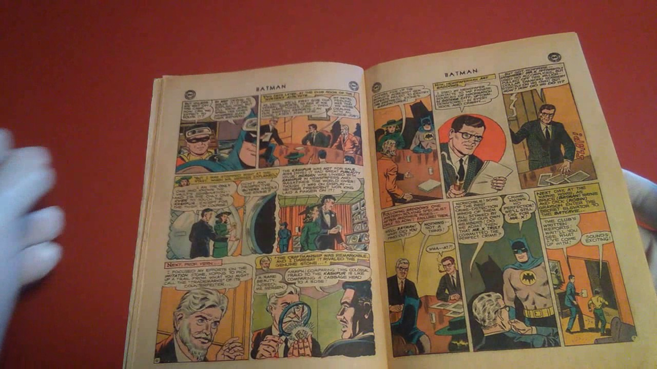 Comic Book Collecting and Investing: Key Issues and