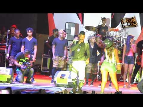 CONCERT LIVE DE DJ ARAFAT - 26 DECEMBRE 2013