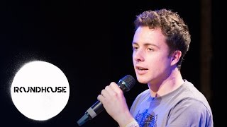 Roundhouse Poetry Slam 2013  Runner Up: Ben Norris