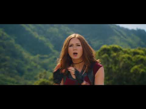 Jumanji: Welcome to the Jungle - Official 4DX Trailer