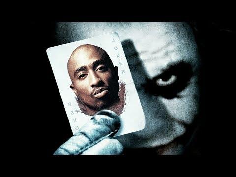 2Pac - Deadly Revenge ft Eminem