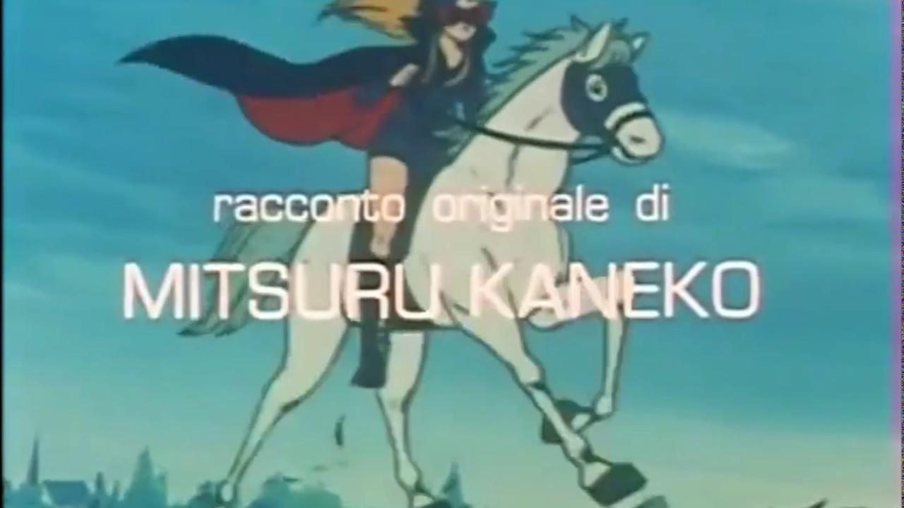 Il tulipano nero sigla tv cartone animato italiana completa