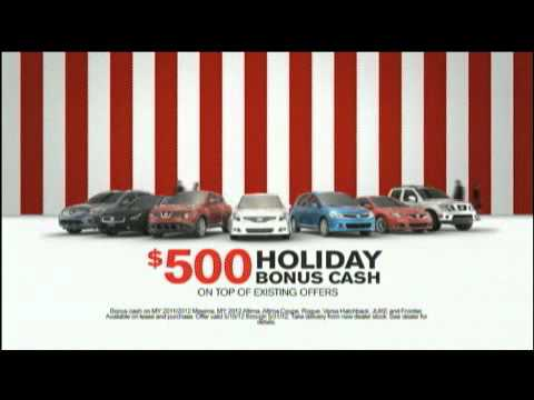 Chicago Nissan Tent Event | Kelly Nissan Oak Lawn