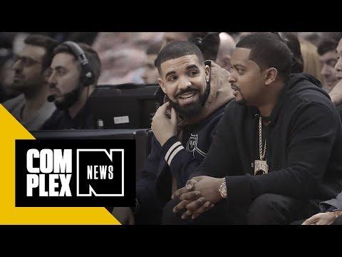Is Drake Starting 2018 Off in Album Mode?