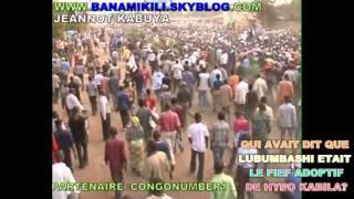 Exclusivité :Etienne Tshisekedi 15 minutes d