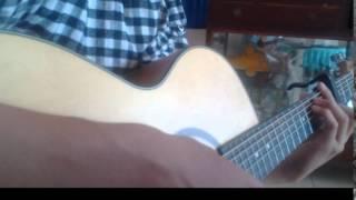 Mùa ta đã yêu - Guitar cover